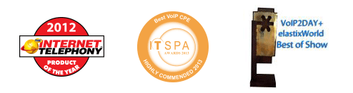 VOIP Phone Awards