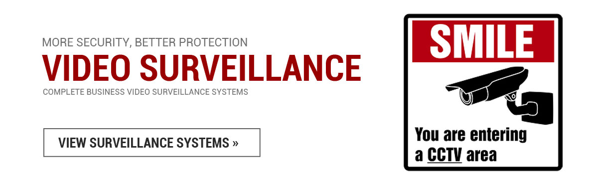 St Louis video surveillance systems