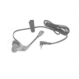 nec-phone-headset-grey
